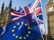 Brexit en kamperen