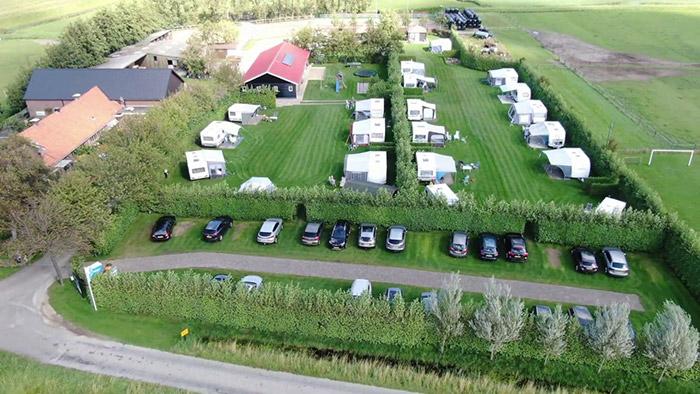 Camping De Nesse