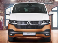 VW T6.1 Campers