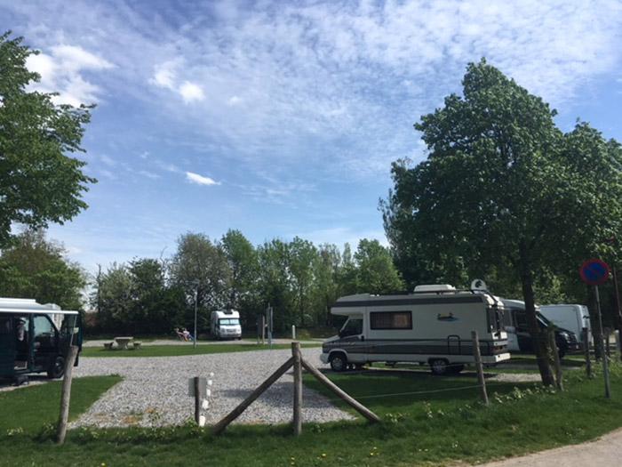 Camperplaats-Landgraaf