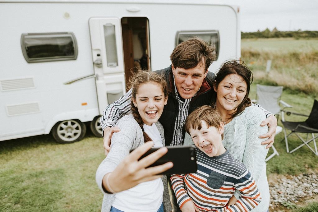 Zoeken jullie een caravan voor het hele gezin?