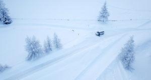 wintercamperen