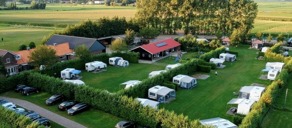 1 Camping De Nesse