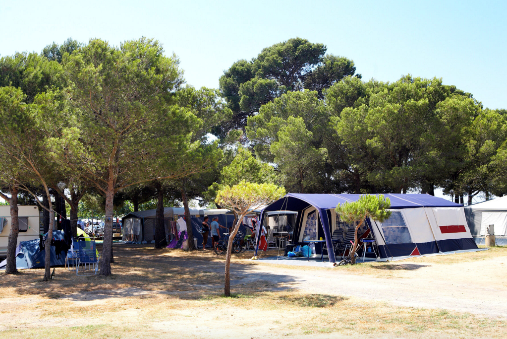 4 Camping Emporda