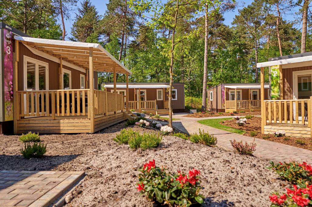 5 Camping Lierderholt