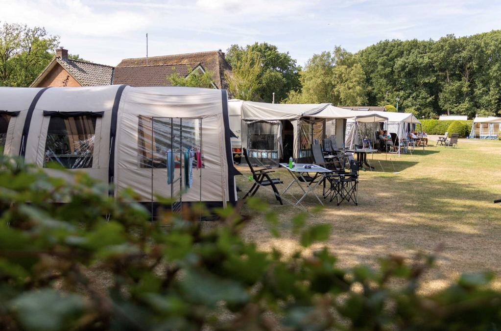 7 Camping De Helfterkamp