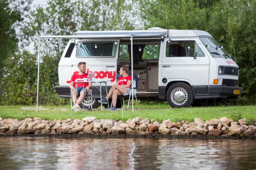 Wanneer je op zoek bent naar een camper in de verhuur kun je eigenlijk niet om Goboony heen.