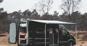 Leaf Campervans
