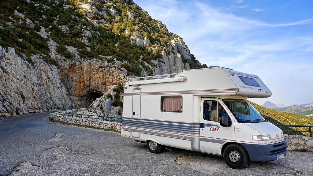 PaulCamper is een Duits initiatief met bijna 600.000 campers op de weg.