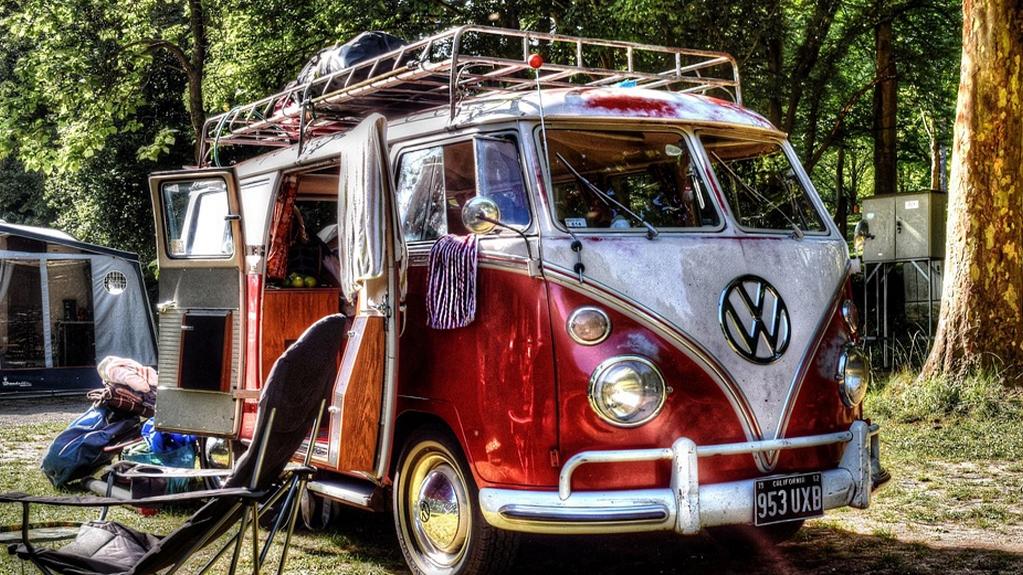 Houd rekening met de bestemming, grootte en inrichting van een camper.