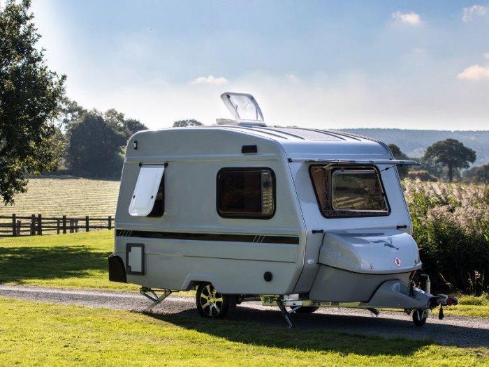 Mini camper of caravan: 10 grootse kleintjes