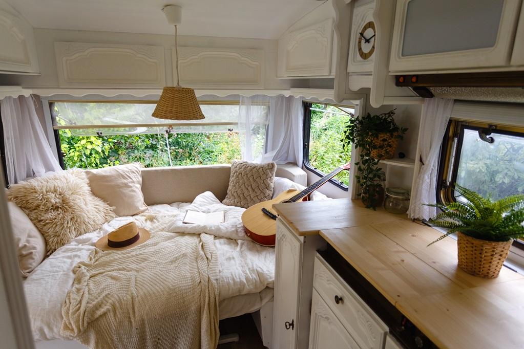 Een tweede thuis waar je helemaal tot rust kunt komen.