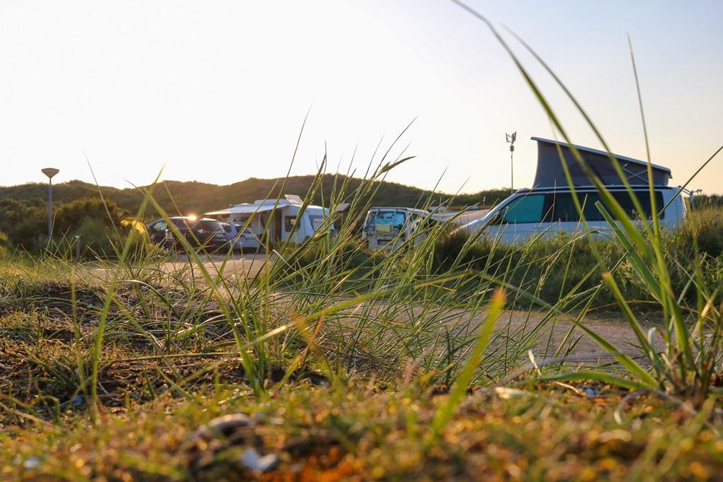 Wil je in de buurt van het strand of juist liever bij het bos kamperen?