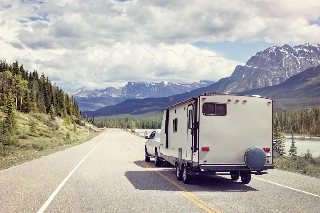Zin in kamperen: tijd om je caravan uit de stalling te halen.