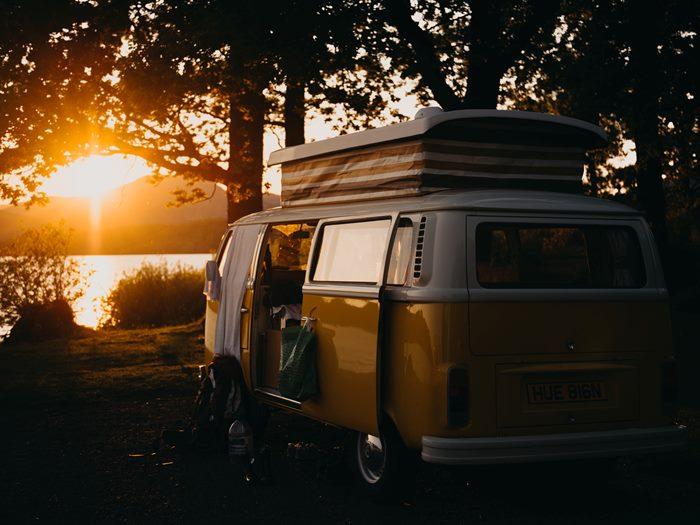 GPS tracker: altijd zicht op je camper of caravan