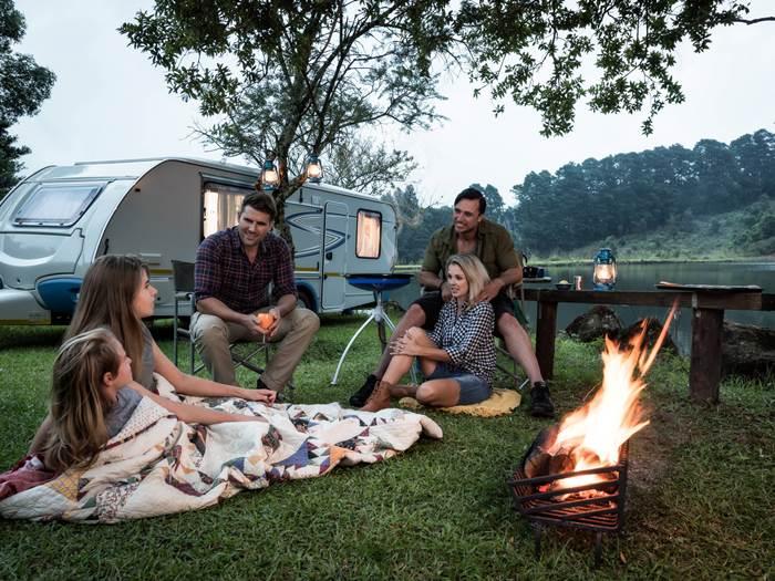 Hoe kies je de juiste camping barbecue?