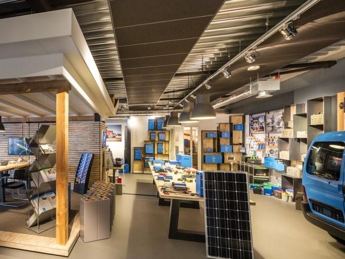 Stroomwinkel.nl: Victron Verkoop & Service Center