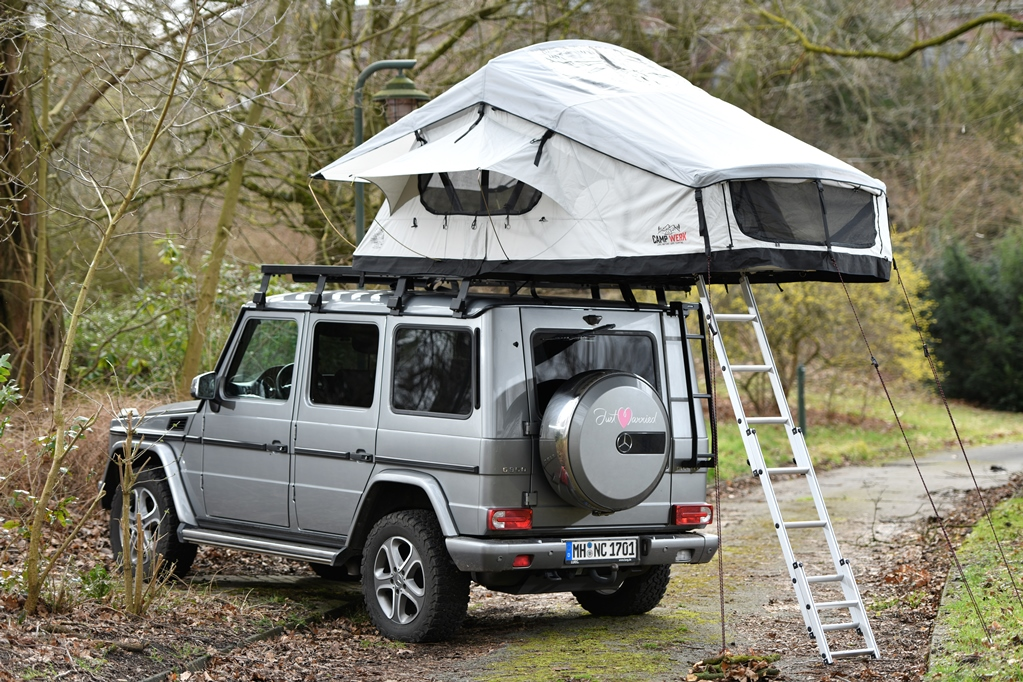 Campwerk Adventure 165