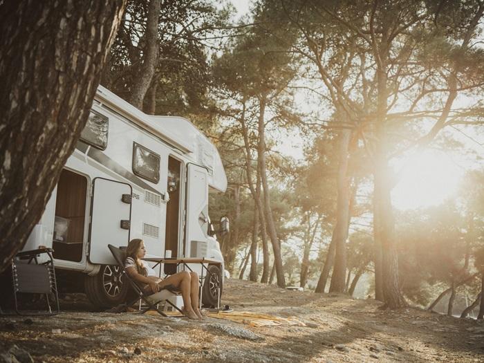 Etiquette op de camping: ongeschreven kampeerregels
