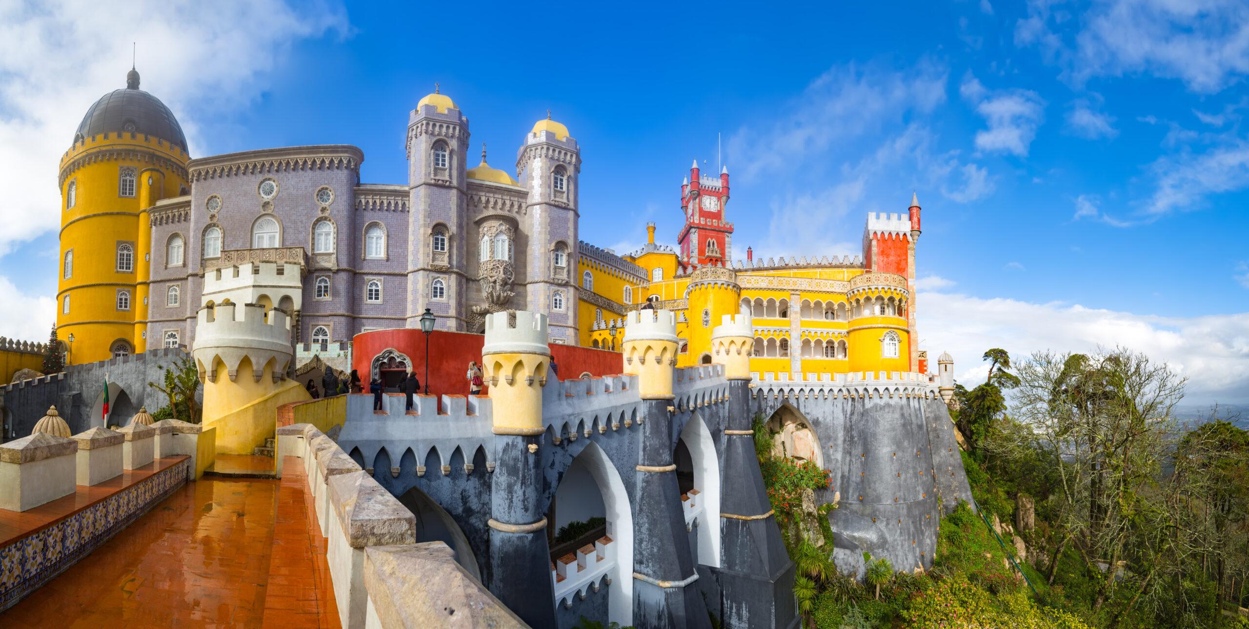 Palace da Pena