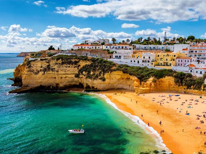 Vakantie in Portugal: ontdek het warme zuiden