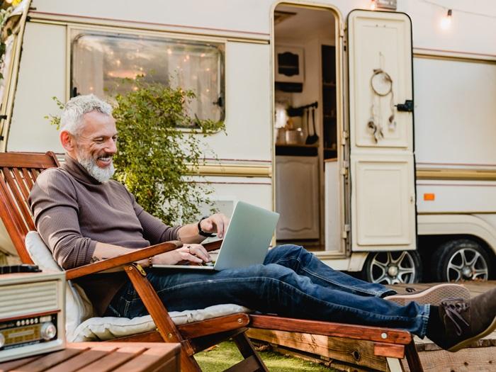 Caravan of camper verhuren? Zo doe je dat!