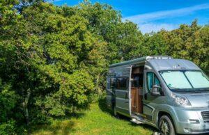 Campspace - kamperen in de achtertuin