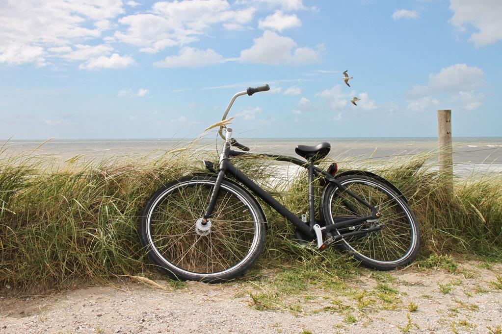 La Manche is een geweldige fietsregio.