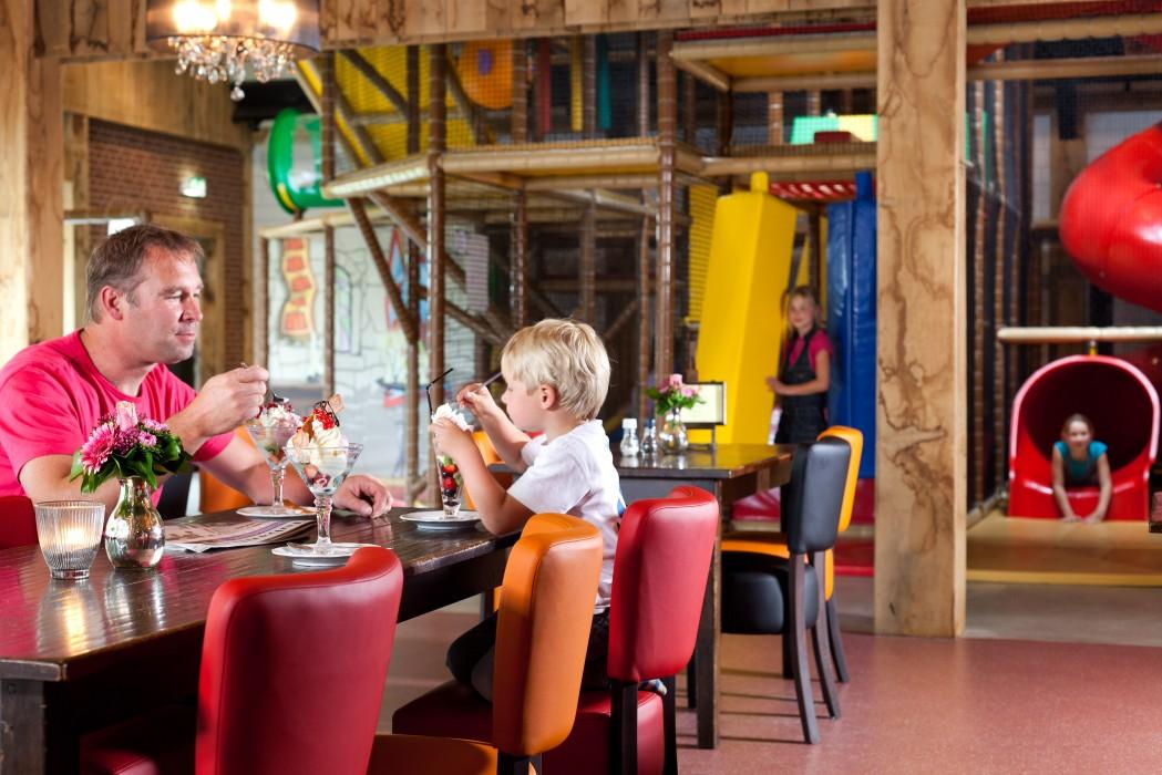 Restaurant Troubadour