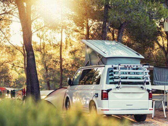 duurzaam kamperen
