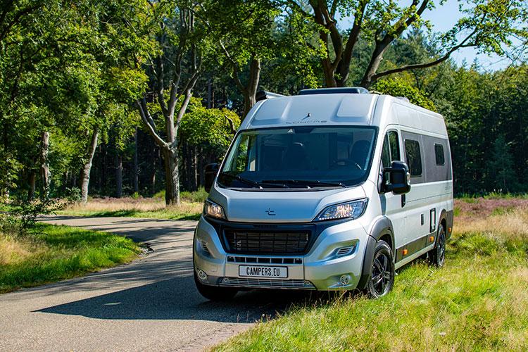 Tourne Mobil 6.4: overcomplete Sloveen